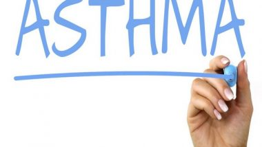 Researchers Find Why Asthma Worsens at Night