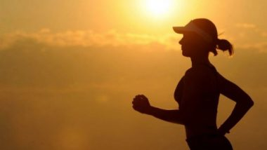 Regular Exercise May Lower Risk of Developing Anxiety, Says Study