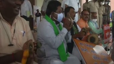 Jharkhand: BJP MLAs Stage Protest Over Allotment of Room for Offering Namaz in State Assembly