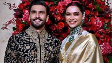 Ranveer Singh Says 'Khana Garam Kar Lo Baby' As Deepika Padukone Crashes His Q&A Session With Fans