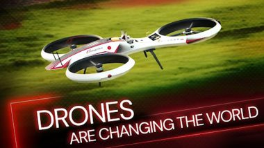 How Drones Are Changing the World?