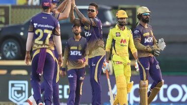 Sports News | IPL 2021: When Jadeja Plays Like That, There's Not Much You Can Do, Says Eoin Morgan