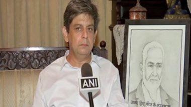 PM Narendra Modi To Lay Foundation Stone of University Named After Raja Mahendra Pratap Singh in Uttar Pradesh's Aligarh