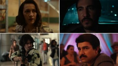Narcos Mexico Season 3 Teaser: Highly Anticipated Show To Arrive on Netflix on November 5 (Watch Video)