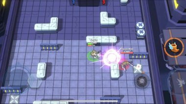 NFT Project Galaxy Fight Club Is Creating a PvP Metaverse for Everyone