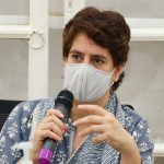 Uttar Pradesh Assembly Elections 2022: Priyanka Gandhi to Visit Lucknow on September 27 for a Week-Long Tour