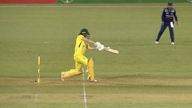 Controversial No-Ball Denies India Women Win Against Australia Women in 2nd ODI, Lisa Sthalekar and Other Netizens React