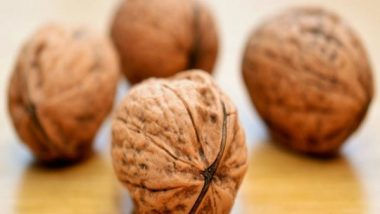 Consuming Walnuts Daily Lowers 'Bad' Cholesterol Levels: Study