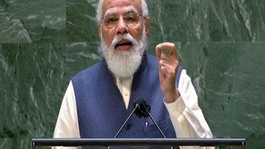 World News   UNGA: PM Modi Pitches for Diversification of Global Economy, Value Chain Expansion