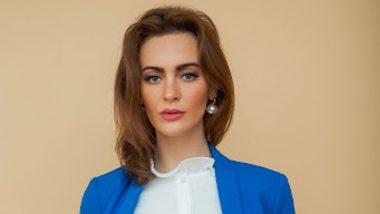 Karolina Gujska on the Fortune 500 Race to Digital Transformation