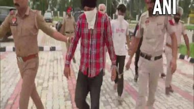 Punjab: 3 Terror Suspects Arrested in Tarn Taran; Arms, Ammunition Recovered