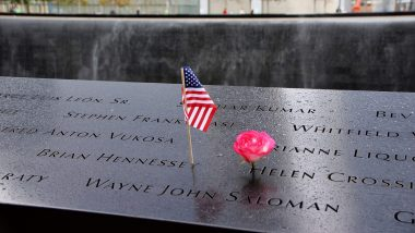 20 Years of 9/11 Attacks: Ground Zero, a Selfie Stop for Some and Cemetery for Others