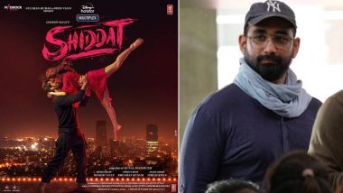 Shiddat Director Kunal Deshmukh Reveals Why He Wanted To Make a Musical Love Story