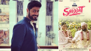 Shiddat: Mohit Raina Reveals He Learnt French for His Role in Disney+ Hotstar's Romantic Drama