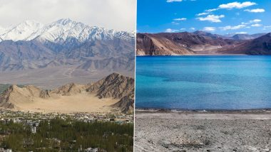 IRCTC launched 7-day Leh-Ladakh Tour Package; Trip to begin From Lucknow