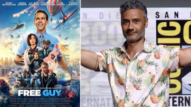Free Guy: Taika Waititi Talks About What Piqued His Interest to Be a Part of Ryan Reynolds' Film