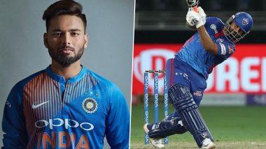 IPL 2021: Rishabh Pant Shares Victory Post and Applauds Delhi Capitals' Effort for Bringing a Cosy Win Against SRH