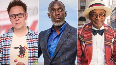RIP Michael K Williams: James Gunn, Spike Lee and Other Hollywood Celebs Mourn the Loss of 'The Wire' Actor