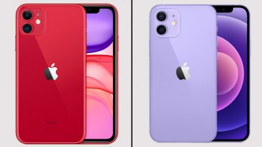 iPhone 13 Effect: Apple iPhone 12 Mini, iPhone 12, iPhone 11 Prices Slashed in India; Check New Prices Here