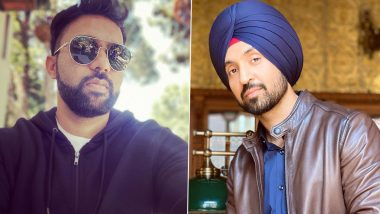 Ali Abbas Zafar Directs Diljit Dosanjh's New Song 'Void' from Singer-Actor's Upcoming Album
