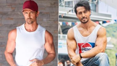 Here's What Tiger Shroff Said on Being Asked Who Is a Better Dancer Between Him and Hrithik Roshan
