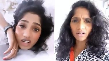 Jamie Lever Takes Up the 'Sexy Accent' Challenge, Nails It With Her Farah Khan Imitation