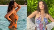 Avika Gor Is Absolutely Stunning in Swimwear in These Sexy Pictures From Her Beach Vacation!