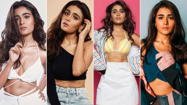 Shalini Pandey Birthday: Hot and Happening Pictures From Her Instagram Account That You Shouldn't Miss
