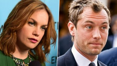 Ruth Wilson Shares How Jude Law Inspired Her to Produce the Movie 'True Things'