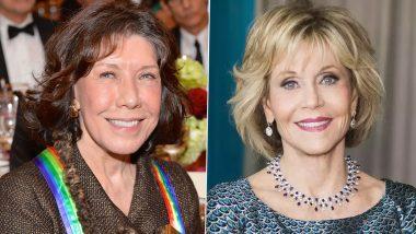 Moving On: Jane Fonda, Lily Tomlin To Lead Paul Weitz's Comedy Film