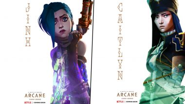 Arcane: Hailee Steinfeld, Ella Purnell, Kevin Alejandro to Voice Netflix's League Of Legends Series