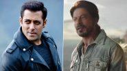 After Salman Khan Shares Shah Rukh Khan's Newest Disney+ Hotstar Ad, Fans of the Superstars Go Berserk!