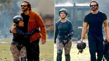 Khatron Ke Khiladi 11: Divyanka Tripathi Dahiya Wins Ticket to Finale, Thanks Rohit Shetty for What She Learnt From the Stunt-Based Reality Show