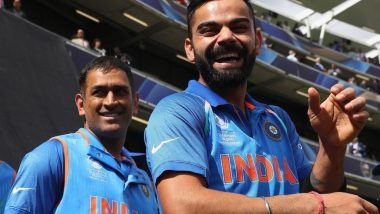 MS Dhoni to Mentor Team India for T20 World Cup 2021; Delhi Capitals, CSK & Rajasthan Royals React!