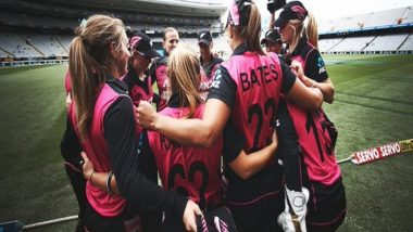 New Zealand Women's Cricket Team Receives Bomb Threat in Leicester Ahead of Third ODI Against England