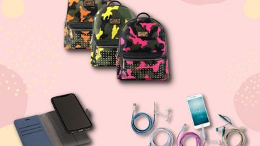 'Back To School: 3 College Essentials You Can't Live Without'