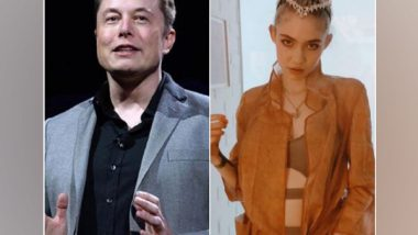 Entertainment News   Elon Musk and Grimes Split After Three Years
