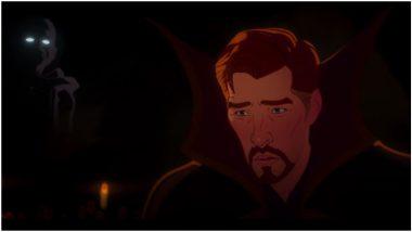What if…? Episode 4 Recap: From Doctor Strange Going Dark to the Depressing Ending, 7 Things That Happened in Marvel's Animated Disney+ Series (SPOILER ALERT)
