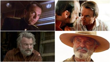 Sam Neill Birthday Special: Beyond Jurassic Park, Looking at 5 Best Movies of the Hollywood Actor