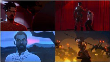 Marvel's What If…? Episode 6 Recap: From Killmonger Saving Tony Stark to a Wakandan, 10 Plot Twists That Happened in Disney+ Animated Series