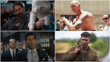 Jon Bernthal Birthday Special: From Baby Driver to Ford v Ferrari, 5 Best Films of The Walking Dead Actor Ranked According to IMDb