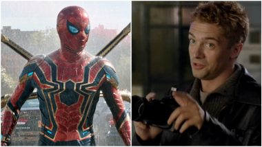 Topher Grace 'Reveals' the Most Epic Crossover Plot When Asked by a Fan if He Is in Spider-Man: No Way Home