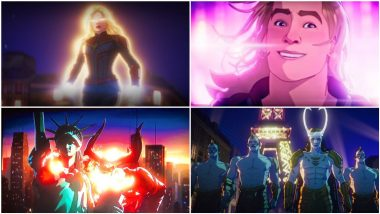 What If…? Episode 7 Recap: From Party Thor to Captain Marvel, 11 Plot Twists from Latest Episode of Marvel's Disney+ Animated Series