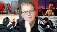 Brad Bird Birthday Special: From The Incredibles to Ratatouille, 5 Best Films of the Director Ranked According to IMDb (LatestLY Exclusive)