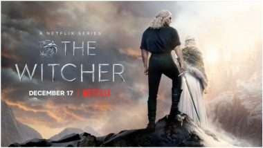 The Witcher 2: Netflix Drops New Footage From Henry Cavill and Anya Chalotra's Upcoming Fantasy Series (Watch Videos)