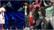 Dance+ 6: Neeraj Chopra Shows Off His Dancing Skills; 'Proposes' to Shakti Mohan (Watch Video)