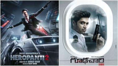 Heropanti 2: Is Tiger Shroff-Tara Sutaria's Film a Remake of Adivi Sesh's Goodachari? Here's How It Might Benefit the Bollywood Star!