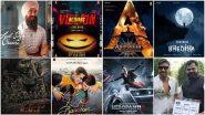 Adipurush vs Raksha Bandhan, Heropanti 2 vs Mayday and More – Predicting the Winner of All Confirmed Upcoming Bollywood Box Office Clashes!