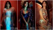 Janhvi Kapoor's New Photoshoot for Bridal Asia is The Lookbook Needed By All The Brides-To-Be (View Pics)