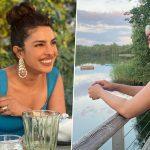 Priyanka Chopra Jonas Bids Goodbye to Summer Via Stunning Throwback Pics, Welcomes Fall 2021!